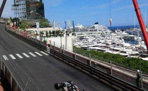 F1 Incentive Monaco