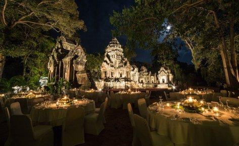 Faszinierendes Indochina