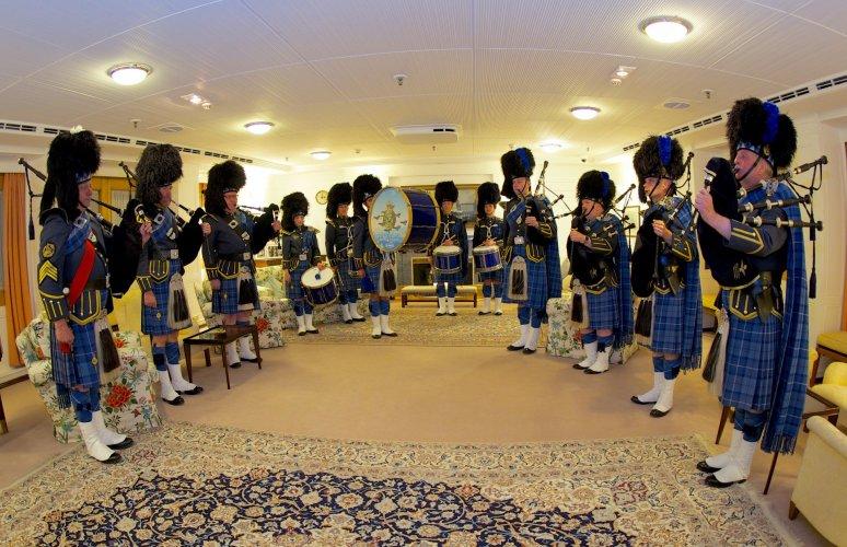 Spannendes Schottland