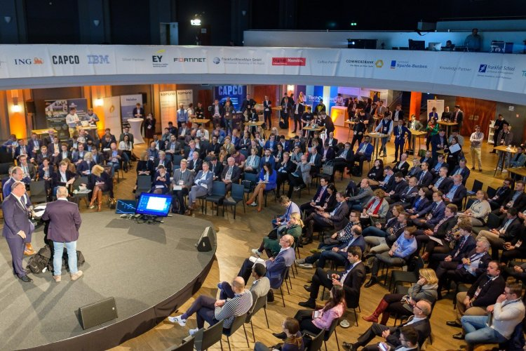 Frankfurt Digital Finance 2020